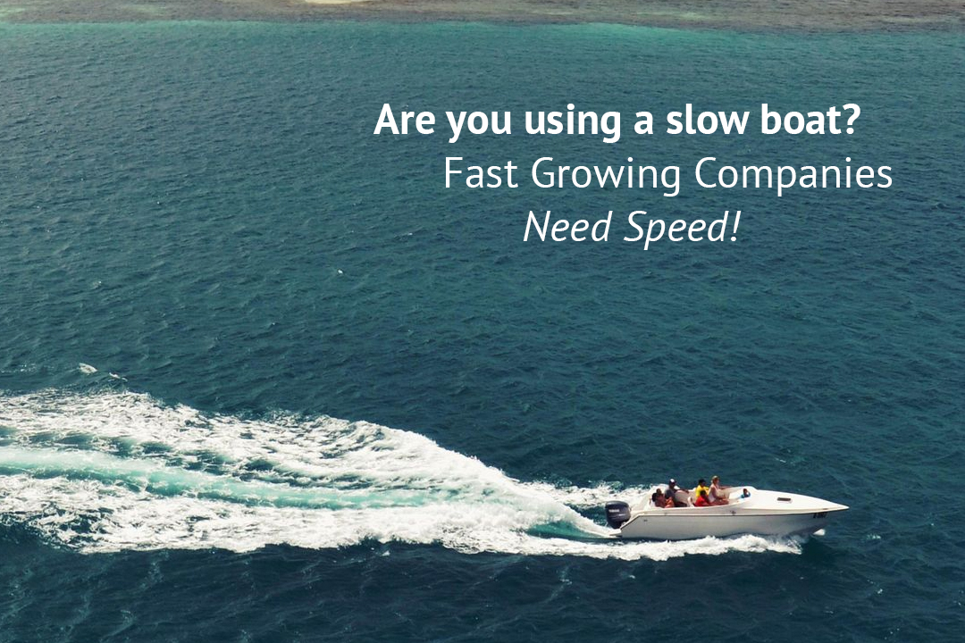 site speed tips