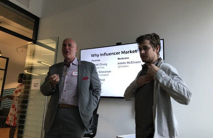 Influencer Marketing NYC