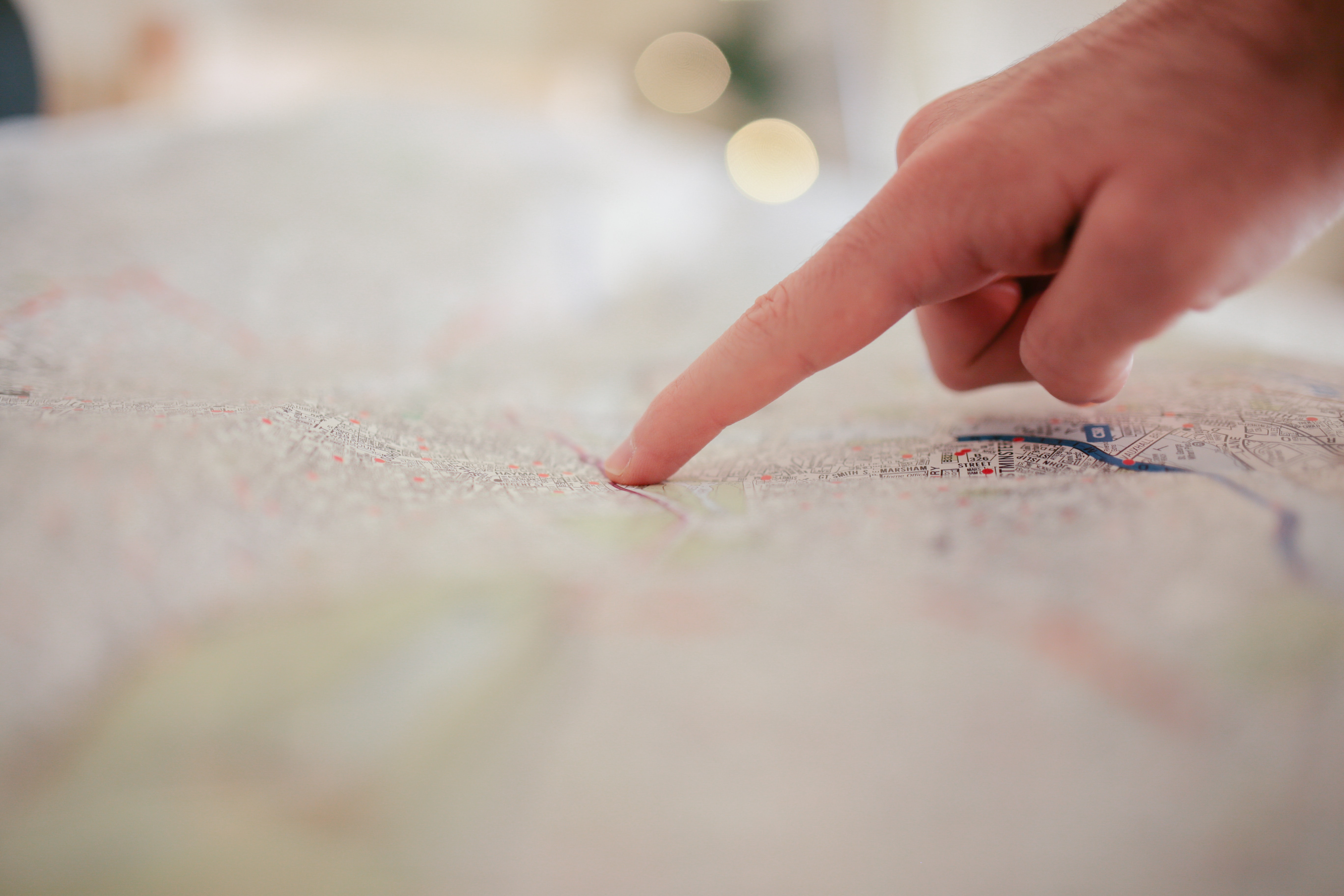 For Local SEO, Take a Tip from Travel | Hear from a Local SEO Expert